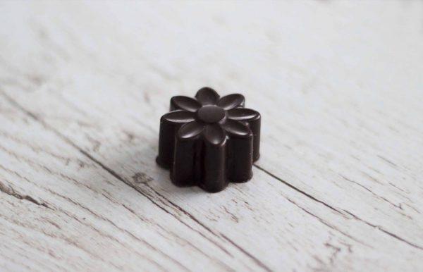 Málna-rózsa-krémes-bonbon