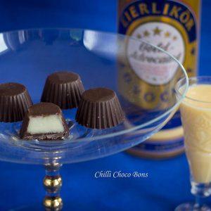 Alkoholos csokikurzus