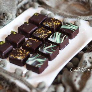 Alap csokikurzus